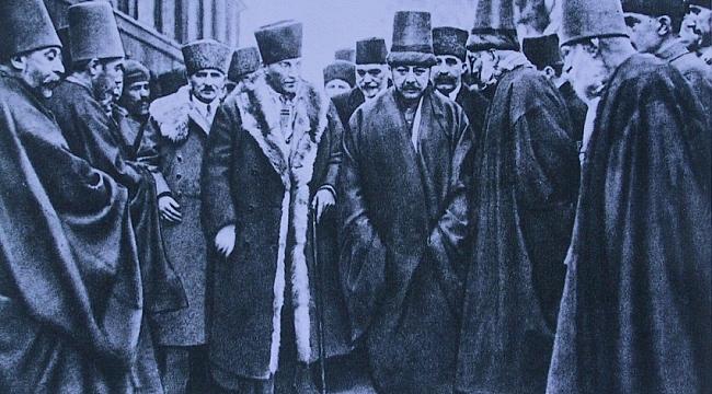 Atatürk'ün Konya'ya ilk gelişinin 101 yılı kutlanacak