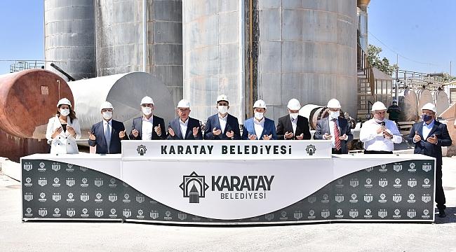 Karatay Belediyesi güçlendi