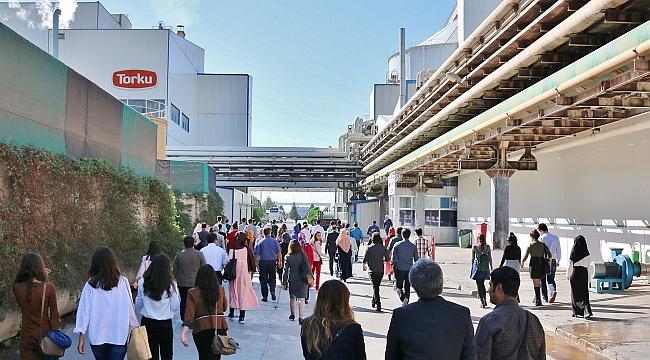 KGTÜ'den, ALES'TE yüzde 100 başarılı mezunlara iş garantisi