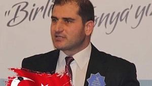 Akademisyen Gazeteci Akyüz, doçent unvanı aldı