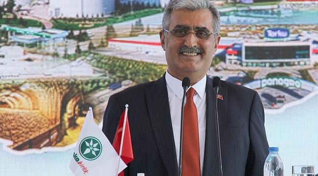 Konya Şeker'den 32 milyon TL'lik motorin avansı