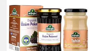Organik Pekmez Ürünleri