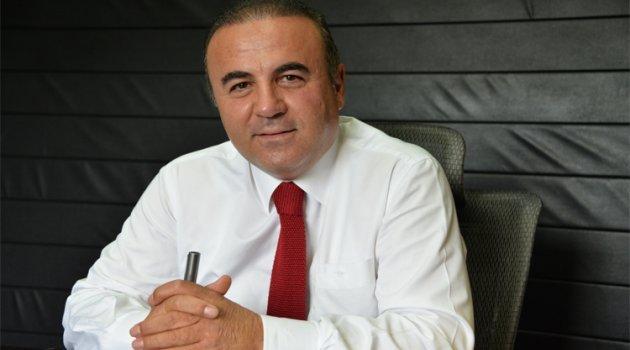 Baydar:  Hakem kararları maçın önüne geçmemeli