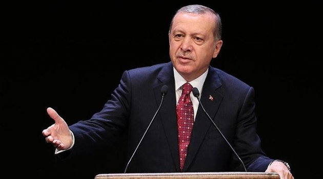 Cumhurbaşkanı Erdoğan yarın Konya'da