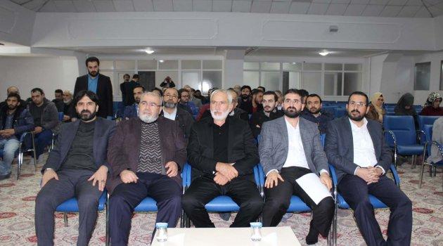 İMH Konya'da genel kurul heyecanı