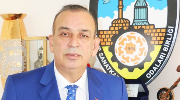 Karamercan: Korsan referandum yok hükmündedir