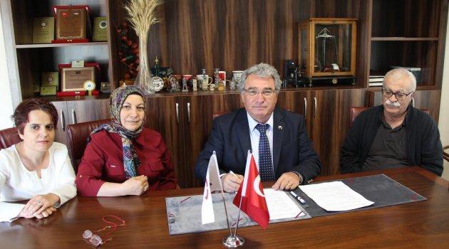 KGTÜ haşerelerle mücadele için Sağlık Bakanlığı ile anlaştı
