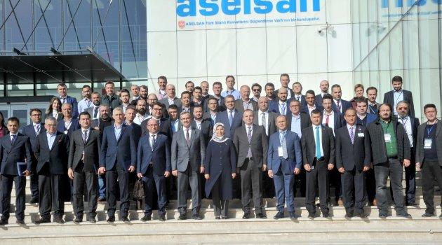 Konya'dan Ankara'ya savunma çıkarması