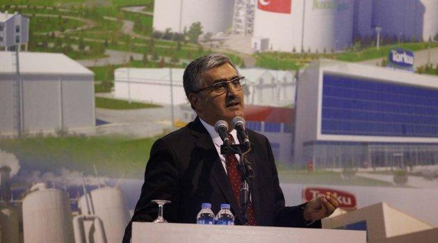 Konya Şeker'den 32 milyon TL'lik söküm avansı