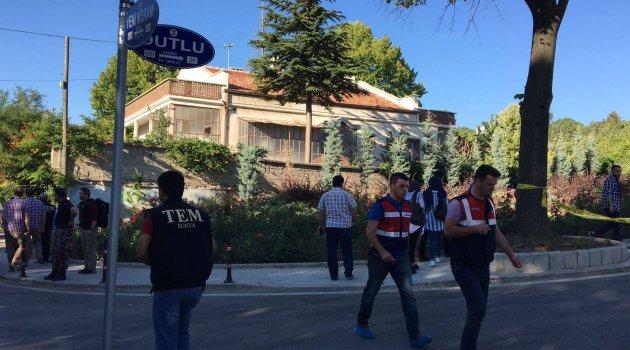Konya'da 5 DAEŞ'li öldürüldü