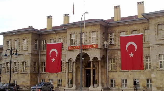 Konya'da FETÖ/PDY'de son durum