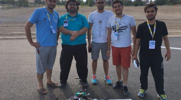 KTO Karatay'lı  Mühendislerden  yeni başarı