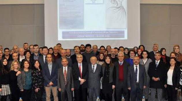 Neonatoloji Hekimleri Konya'da Buluştu