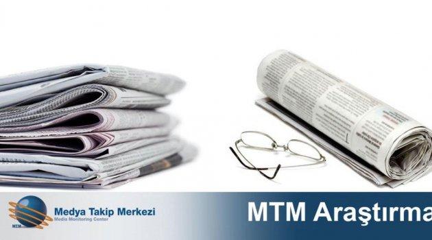Sayılarla Türk medyasındaki hareketlilik