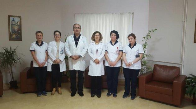 Selçuk Tıp'tan Bir Hizmet Daha