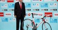 3.Cumhurbaşkanlığı Türkiye Bisiklet turu yarın başlıyor