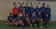 Konya Veteranlar Antalya'da şampiyon oldu