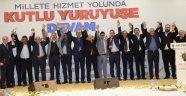 AK Parti'den Vefa Programı