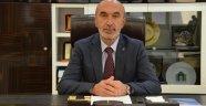 Ak Parti Konya il kongresine hazır