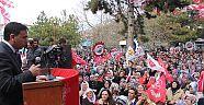 Altunel'den 18 Mart Çanakkale Mesajı