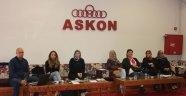 ASKON  geleceğin girişimcilerini yetiştiriyor