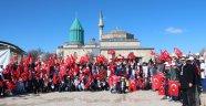 'Biz Anadoluyuz Projesi' Konya'da Başladı