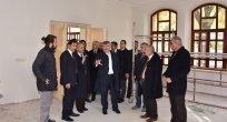 Büyükşehir Tarihi Mekanları Şehre Kazandırıyor