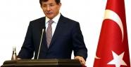 Davutoğlu: HDP özür dilesin
