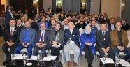 Endüstri 4.0 Konya'da konuşuldu