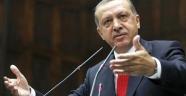 Erdoğan'ın Konya Programı