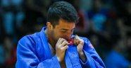 Judonun Altın Adamı Bilal Çiloğlu