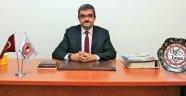 Karaca: Dünyanın en zor, en onurlu mesleklerinden birini icra ediyoruz
