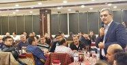 Konuk: Mirasımız, güçlü bir Türkiye olmalı