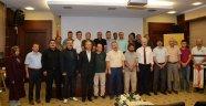 """""""Konya'da Bahar"""" Fotoğraf Yarışmasının Ödülleri Verildi"""