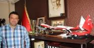 Konya, Hava taksilerle tanışıyor