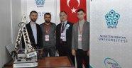 NESA 11. Uluslararası MEB Robot Yarışmasına Katıldı