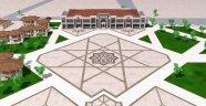 Payitaht Müzesi'nin Temeli Atılıyor