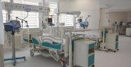 Selçuk'ta Göğüs Hastalıkları Yoğun Bakım Ünitesi Açıldı