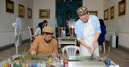 Türk-İslam Kültürünü tanımak için geldiler