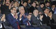 Türkmen Şehitleri Anıldı