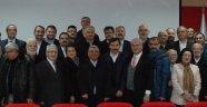 TYB'de Hayri Erten yeniden seçildi