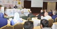 Uluslararası Sempozyum Konya'da Başladı