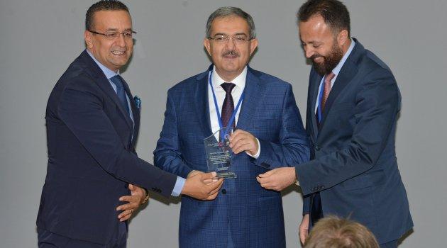 TÜSEM Konseyi, Konya'da Buluştu